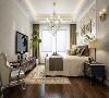 万科提香别墅项目装修欧美风格设计方案展示,上海腾龙别墅设计作品