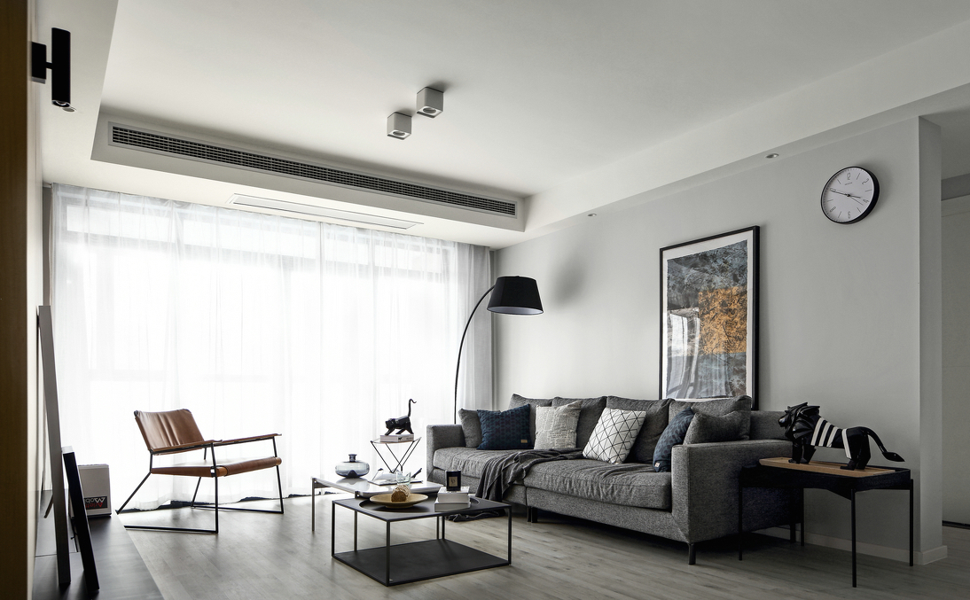 三居 客厅图片来自言白设计在穆如清风的分享