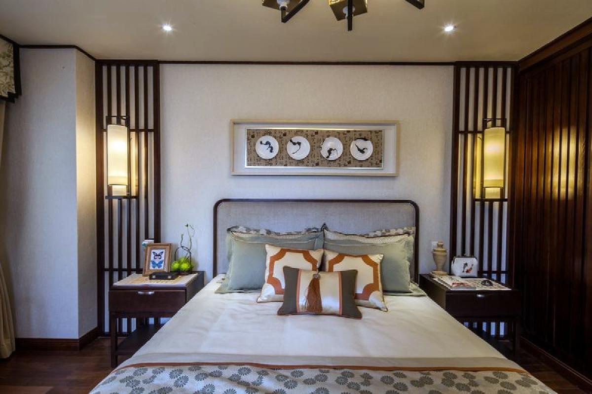 绿洲千岛花园别墅装修咨询,上海腾龙别墅设计作品,欢迎品鉴
