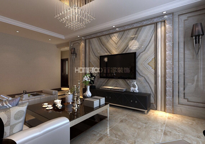 三居 中海城 客厅图片来自百家装饰LL在中海城130港式的分享