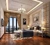 中星红庐800平别墅欧式古典风格