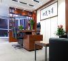 蒙牛乳业集团公司办公室装修工程