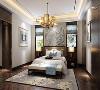 金茂逸墅别墅欧式古典风格设计