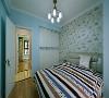 156平米美式家居的浪漫生活