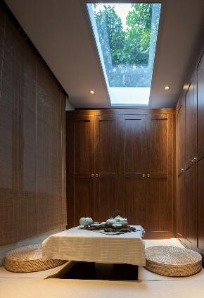 衣帽间图片来自大墅尚品-由伟壮设计在豆荚户型变身恒温恒湿阳光房的分享