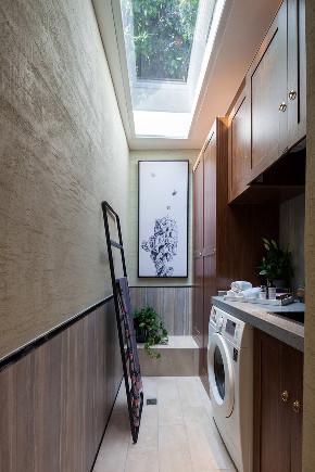 阳台图片来自大墅尚品-由伟壮设计在豆荚户型变身恒温恒湿阳光房的分享