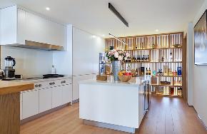 徐汇豪宅 中凯城市 大平层装修 现代风格 书房图片来自周峻在徐汇中凯城市之光450平大平层的分享