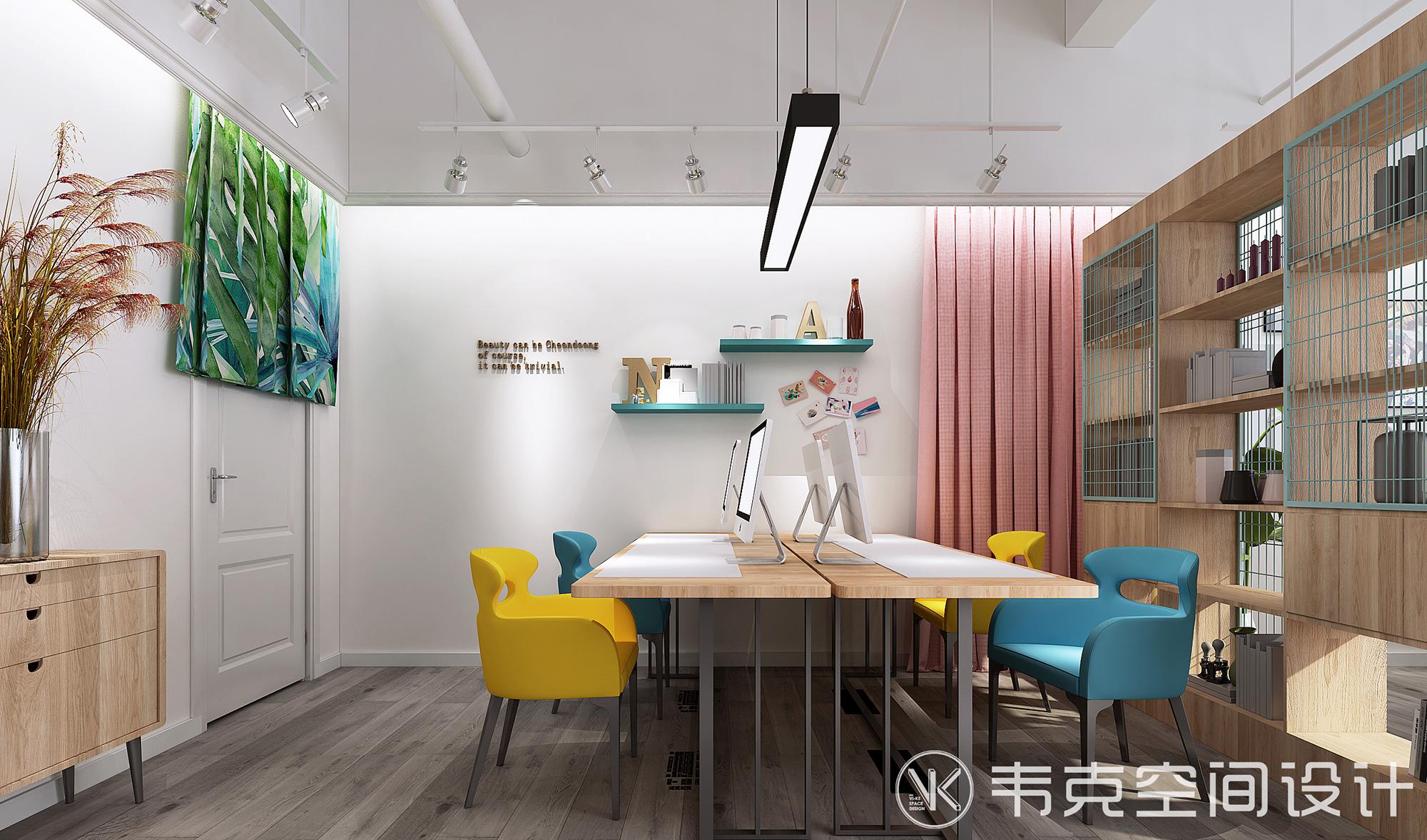 家居设计书房装修2000_1177学平面设计需要学什么好学吗图片