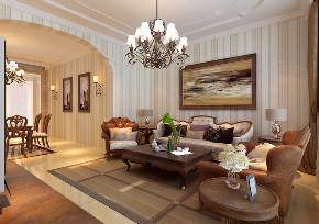 80后 小资 三居 客厅图片来自辽宁百家装饰在汇置尚都的分享