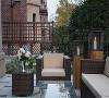 中金海棠湾别墅美式风格设计方案