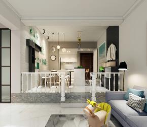简约 白领 80后 客厅图片来自深圳佳美域品牌装饰在嘉州华苑简约风案例的分享