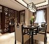 青浦雍景湾280平别墅项目设计