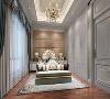 昆山富力湾独栋别墅欧式古典风格设计方案展示,上海腾龙别墅设计作品,欢迎品鉴