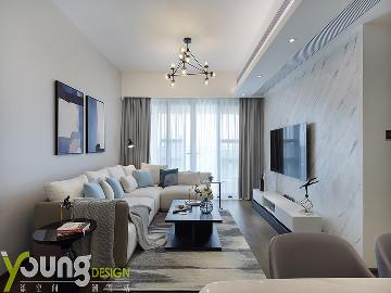 深圳漾设计《纯粹》