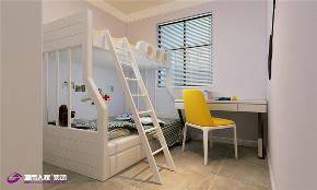 北欧 新悦城 儿童房图片来自济南城市人家装修公司-在中建新悦城装修三居室北欧风的分享