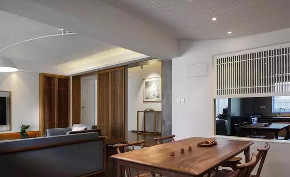 中式 国宾壹号 大业美家 家装设计 厨房图片来自大业美家 家居装饰在天山国宾装修146简约中式3居的分享