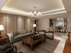 混搭 三居 白领 80后 小资 港式 客厅图片来自业之峰沈阳公司在奕聪花园港式装修设计的分享
