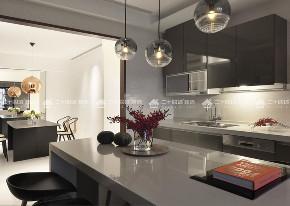 简约 混搭 小资 白领 三居 现代简约 收纳 清新 旧房改造 厨房图片来自昆明二十四城装饰集团在建工新城•建礼家园 现代简约的分享