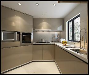 白领 80后 小资 三居 厨房图片来自观巢国际实景家装在精致淡雅,女性时尚的分享