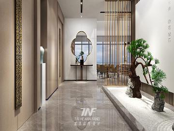 深圳国中创投办公会所