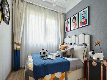 安美房室内装饰