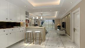简约 混搭 白领 收纳 旧房改造 80后 小资 现代简约 大气 厨房图片来自二十四城装饰(集团)昆明公司在保利·宁湖峰镜  现代简约的分享