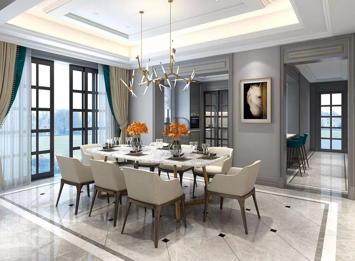 本案设计在满足客户要求的前提下,极大的保证了通风及采光,天地墙色及装饰上的呼应,灯光效果的搭配。