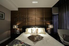 欧式 田园 三居 白领 收纳 80后 卧室图片来自鸿扬家装武汉分公司在欧式田园121平-鸿扬家装的分享