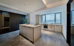 厨房图片来自品川室内设计在品川设计| 打造满室春光潋滟的分享