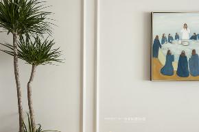 餐厅图片来自品川室内设计在品川设计|惊艳你的高级灰设计的分享