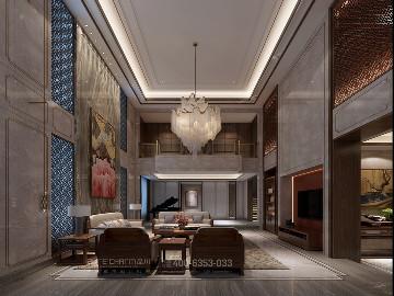 品川设计|福清私人别墅设计