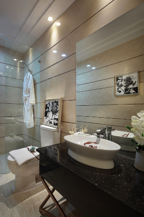 三居 欧式 卫生间图片来自云南俊雅装饰工程有限公司在丹槿园的分享