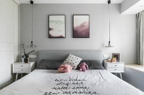 三居 卧室图片来自云南俊雅装饰工程有限公司在时代俊园的分享