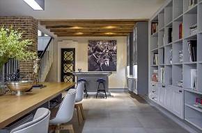 别墅 别墅装修 英伦风 别墅设计 其他图片来自申远空间设计北京分公司在京兆府-英伦时尚的别墅装修的分享
