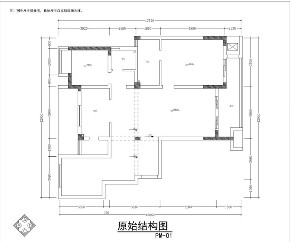 现代 新思路装饰 三居 白领 户型图图片来自重庆新思路装饰在万科金域学府(现代简约)的分享