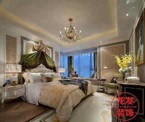 成都龙发 龙发装饰 龙发设计 卧室图片来自用户20000004404262在雍锦阁欧式风格案例分享的分享
