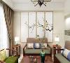 新中式金丝檀木客厅实木沙发