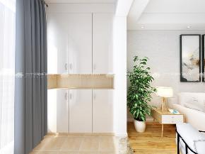 日式 现代简约 简约 大气 温馨 舒适 混搭 收纳 旧房改造 阳台图片来自二十四城装饰(集团)昆明公司在盛唐城 日式的分享
