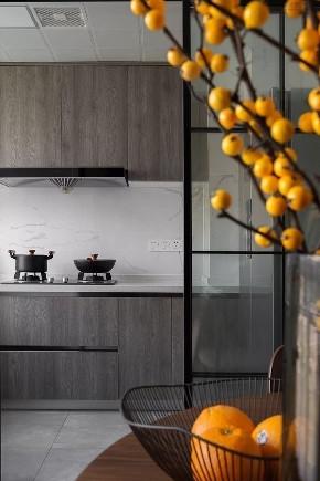 三居 厨房图片来自云南俊雅装饰工程有限公司在紫香园的分享