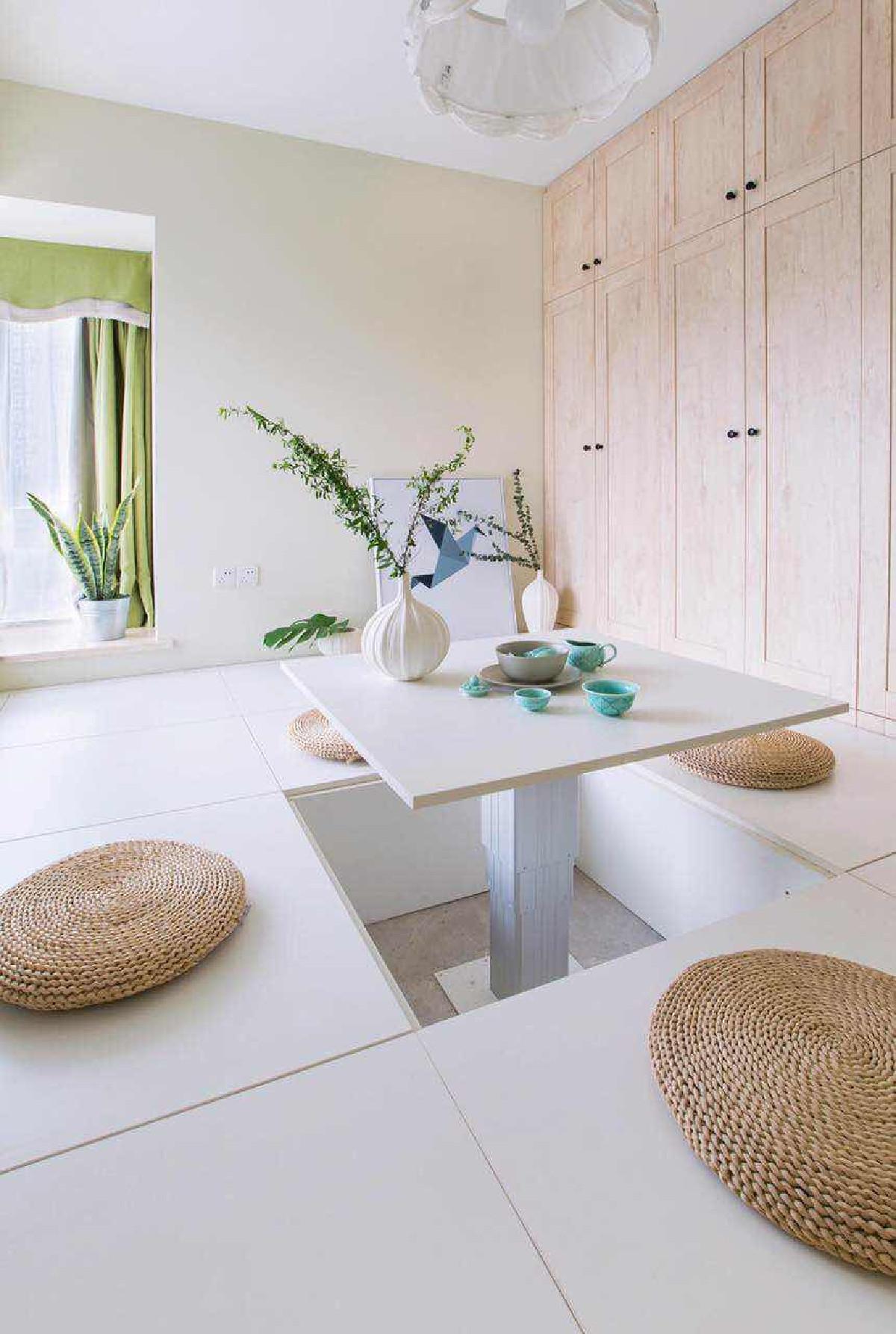 简洁、直接、功能化且贴近自然,一份宁静的北欧风情,绝非是蛊惑人心的虚华设计影响。