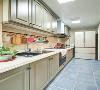 厨房,最能体现生活的地方