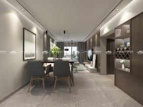 简约 混搭 现代简约 旧房改造 白领 收纳 小资 温馨 舒适 餐厅图片来自昆明二十四城装饰集团在盛唐城  现代 简约的分享