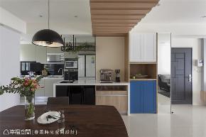 装修设计 装修完成 休闲多元 标准格局 厨房图片来自幸福空间在112平,自然清爽,都会Light宅的分享