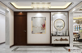 其他图片来自北京高度国际在正东国际----现代中式的分享