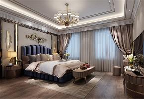维诗凯亚别 别墅装修 现代风格 别墅设计师 卧室图片来自jtong0002在维诗凯亚别墅装修现代风格设计!的分享