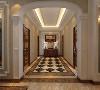 步入玄关,每件家具都充满设计感和实用性,把整个屋子的氛围衬托得自然又纯净。置身其中,有一种轻松释然的感觉,这就是理想中的温馨小家啊