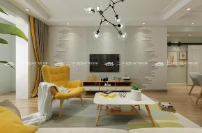 简欧 简约 欧式 混搭 白领 温馨 小资 90后 收纳 客厅图片来自昆明二十四城装饰集团在盛唐城  简欧的分享