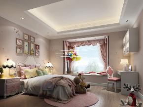 洋房 高层 装修设计 碧桂园 儿童房图片来自重庆兄弟装饰黄妃在重庆碧桂园中俊天玺装修设计的分享