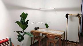 日式风格 旧房改造 小资 二居 餐厅图片来自北京今朝装饰在写意生活的分享