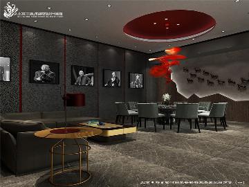餐厅设计-王凤波装饰
